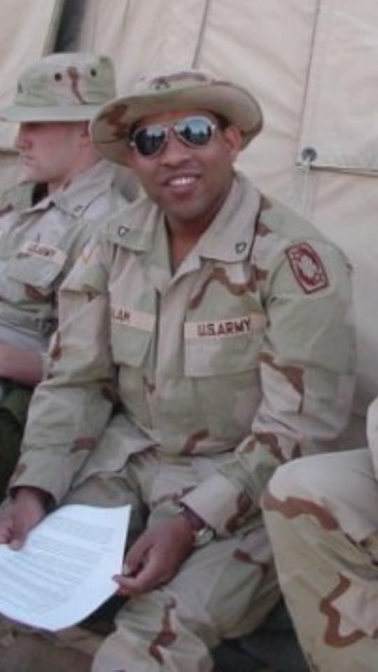 PFC ALAM IN FIELD FTX